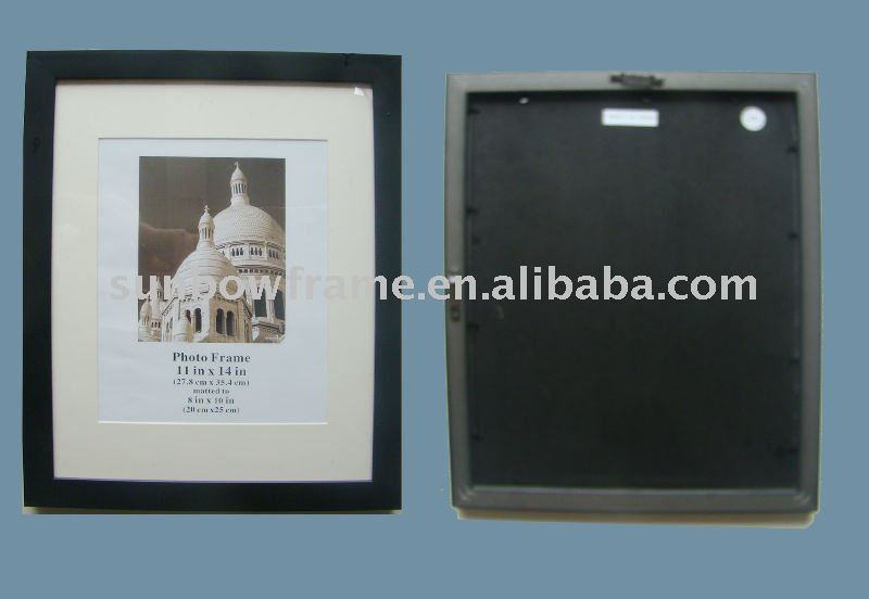 Wholesale 4x6 Wood imikimi picture photo frames