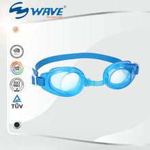 Colorful Promotional Cute Swimming Goggles For Kids