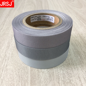 Alibaba best sellers strong adhesion hot melt waterproof 3 layer good stretch fabric tape for winter jacket