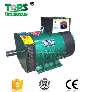 TOPS ST ac synchronous chinese manufacturer alternator 5kw