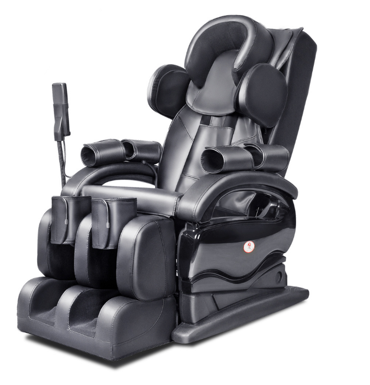 Manufacturers wholesale massager household electric multi-functional commercial massage chair space cabin Massage sofa chair