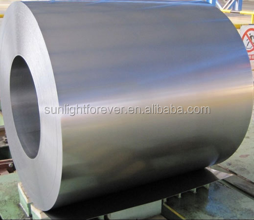 different kinds of SGCC, SPCC galvanized coil,high quilty galvanized steel coil