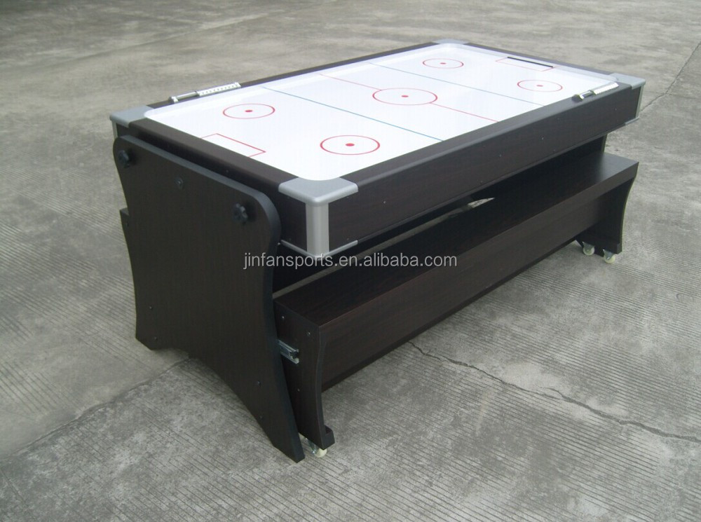 Perfect Hockey Table/baby Foot/tournament Choice Air Hockey Table