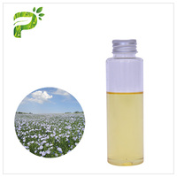 Hot Sale High quality 100% pure Organic Linseed Oil prices