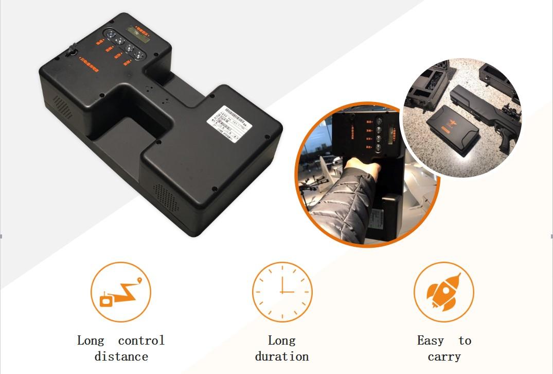 Digital Eagle Emp Jammer Hand-held Case Jammer Blocker - Buy Emp  Jammer,Jammer Blocker,Gsm Jammer Product on Alibaba com