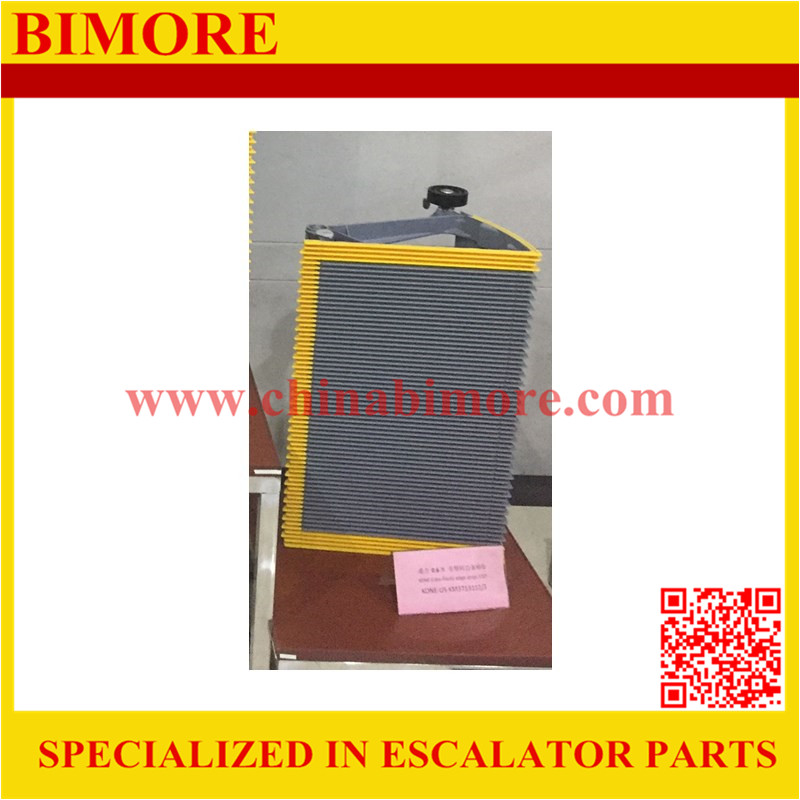 KM3713112/KM3713113 BIMORE Escalator step for Kone 600MM