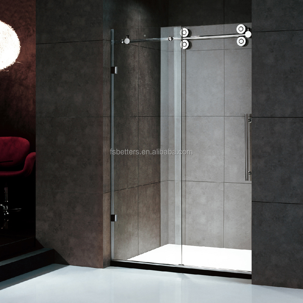 Frosted Glass Shower Door Frosted Glass Shower Door Suppliers And