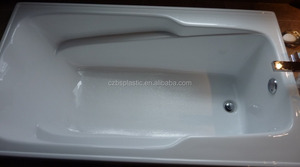 Extrude PMMA/ABS vacuum forming sheet for bathtub