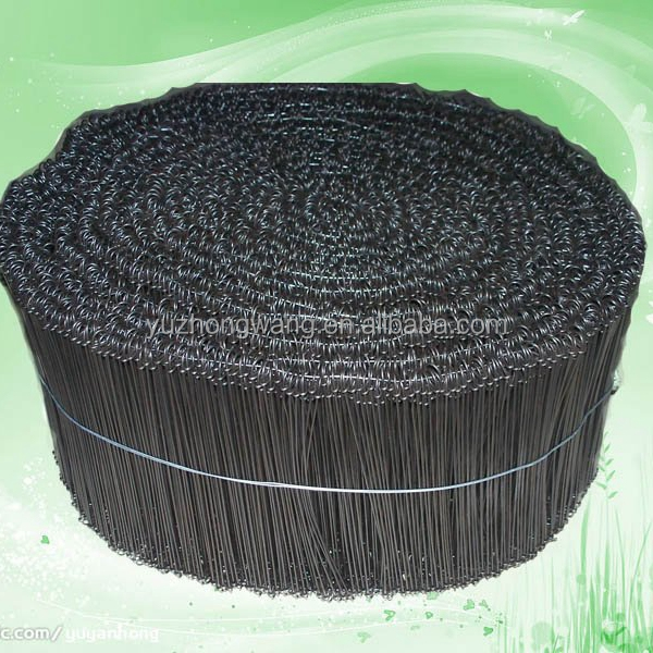 PVC coated double loop tie wire Anping chinese wire loop dolgular com  at gsmx.co