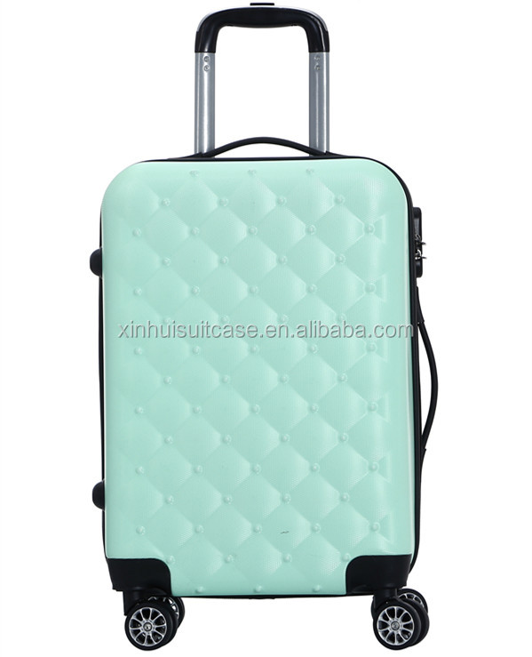Ensemble de bagages Best-Sell Hardshell Voyage Chariot Bagages Sac 2019