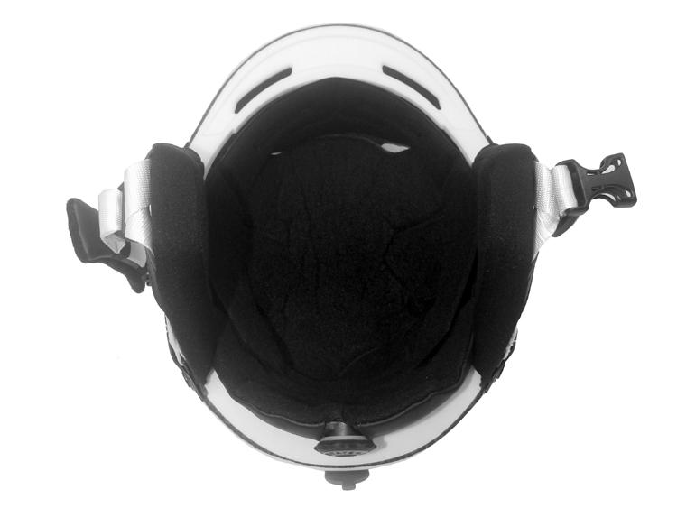 Ski Helmet Cover 13