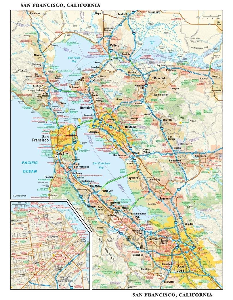 Cheap San Francisco Amtrak Map, find San Francisco Amtrak Map deals on