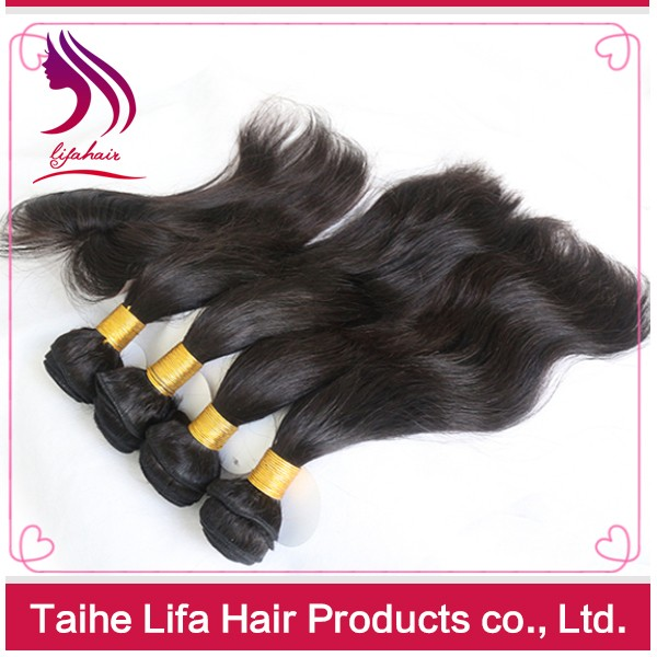 Hot sale cheap price 100% virgin real malaysian hair weft body wave twist hair weft pre braided hair weft