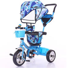 2016 Top Selling with Oem Service Baby Stroller for 0.5-6 Kids From Chinese Manufactue Wholesale