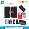 Cheap import products wallet case cell phone case buy from china