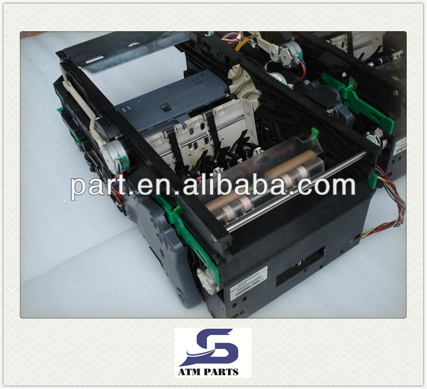 Atm parts 1750109659 Wincor CMD stacker module with single reject 01750109659