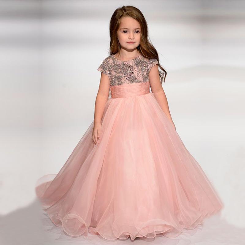 popular pink pageant dresses buy cheap pink pageant dresses lots from china pink pageant dresses. Black Bedroom Furniture Sets. Home Design Ideas