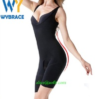 Hot Sale Women Waist Shaper Bamboo Fiber Body Shaper for Fat Women Hip Up Slimming Panties