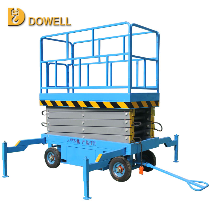 Manual Boom Lift, Manual Boom Lift Suppliers and Manufacturers at ...