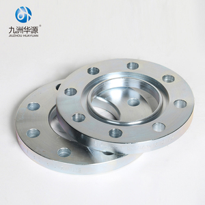 ductile iron pipe fitting puddle flange pipe price