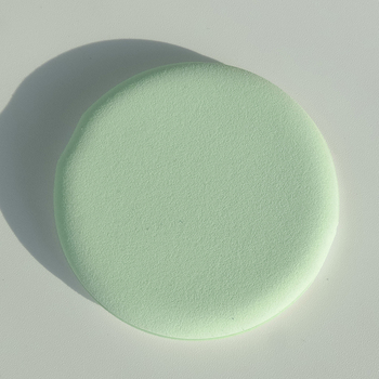 Round Lady Makeup Sponge Puff Air Cushion Puff Buy Sponge Make Up Powder Puff Air Cushion Puff Product On Alibaba Com