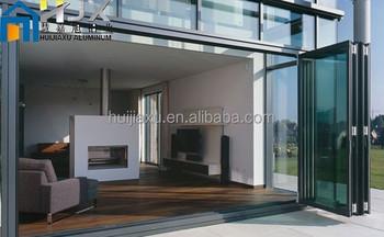 Glass Accordion Doors ,commercial Interior Glass Door