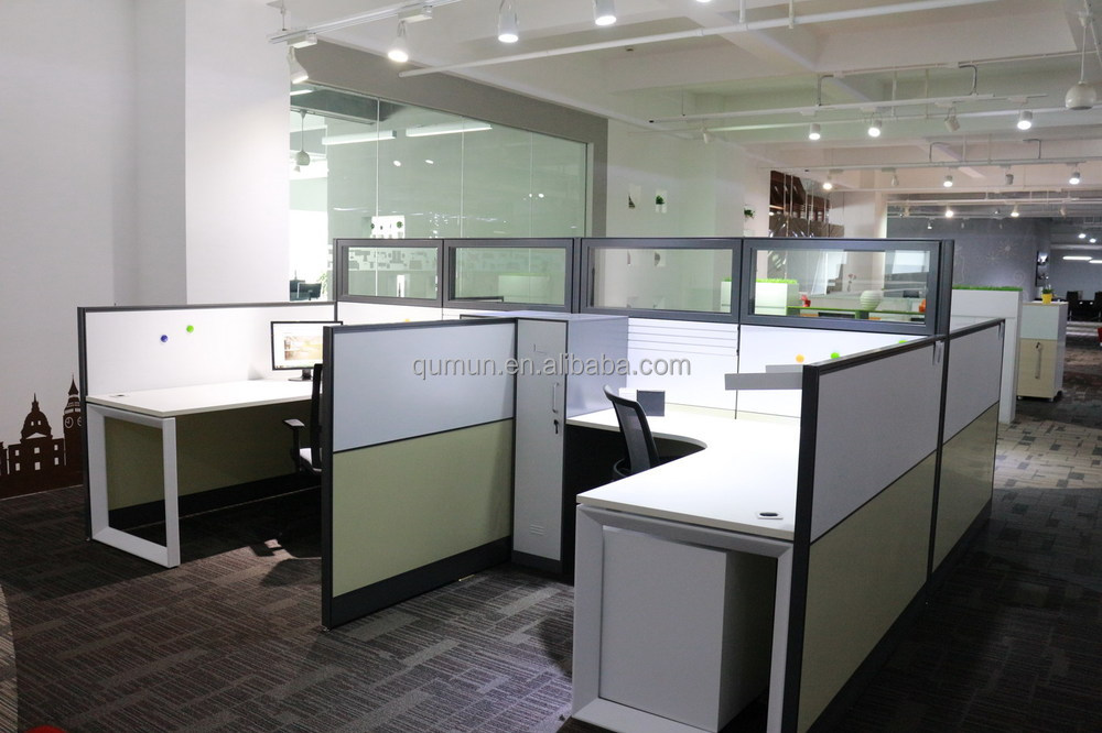 China Manufacturer Modern Style Office Cubicle Furniture ...