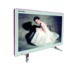 Alibaba Stock Frameless 24 inch UHD Smart led TV 4k Curved