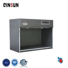 textile color matching light box color assessment cabinet the smallest Light Box in our range