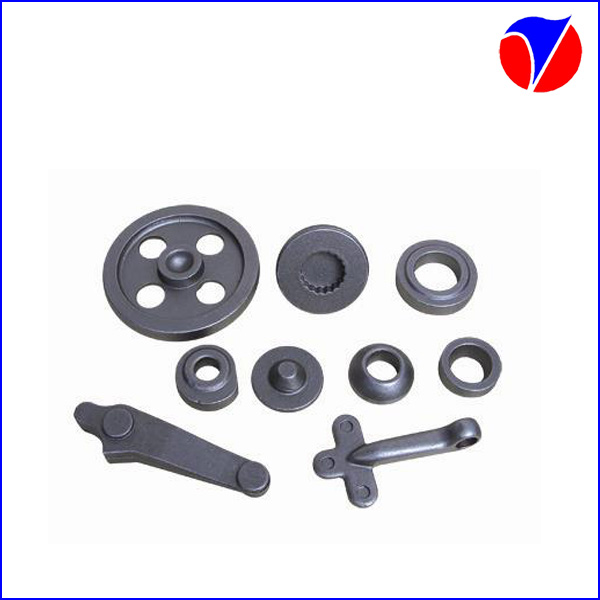 Custom Forging Parts : China factory custom aluminium forging parts cold