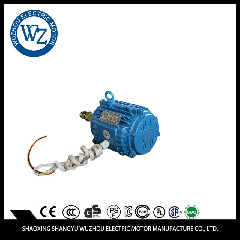 wear-resistant special design supplier abs motor