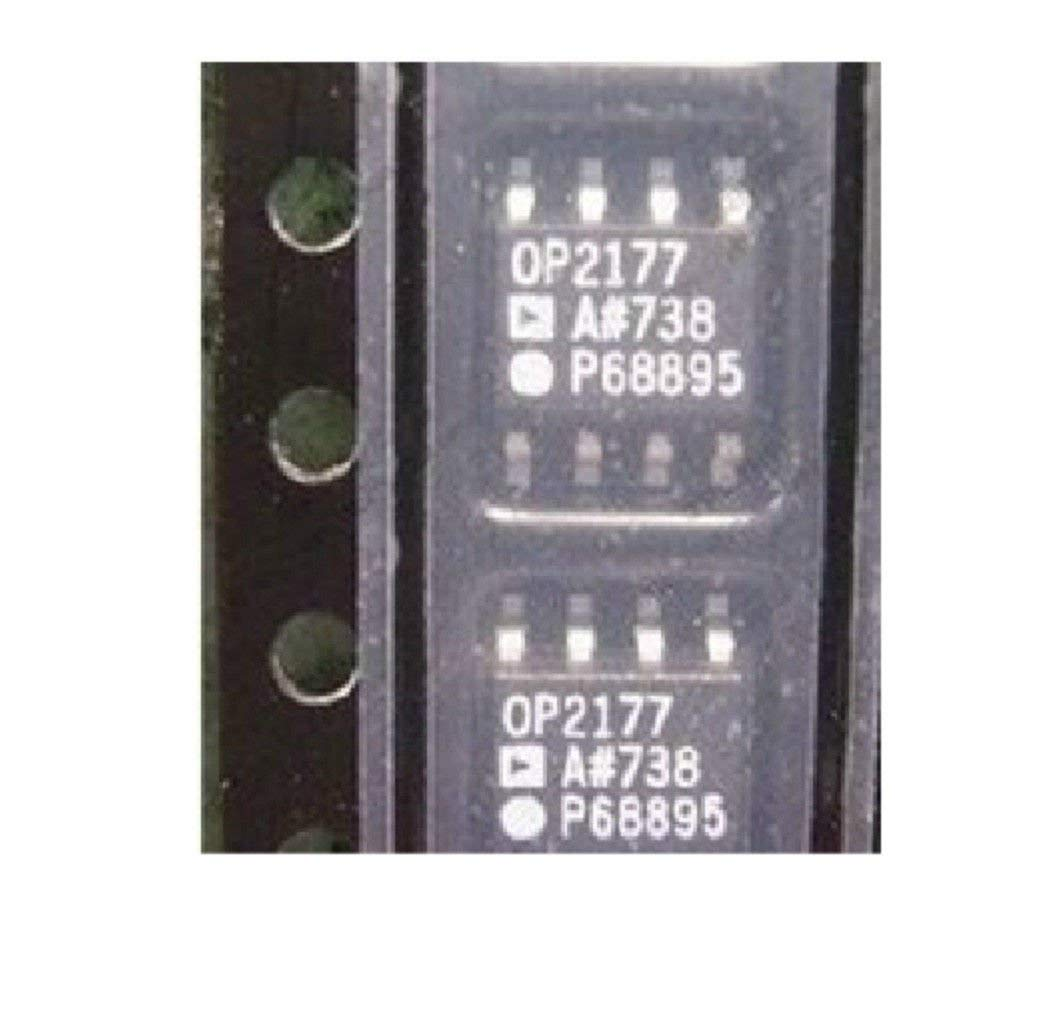 Cheap Ti Operational Amplifier Find Deals Lm358n Ic Dual Differential Input Amplifiers Get Quotations Exiron 10pcs Op2177arz Op2177a Op2177