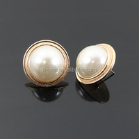 Fashion earring jewelry supply wholesale NSER-7114
