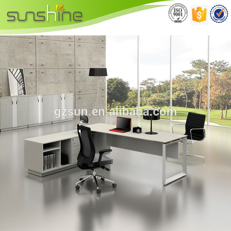 China Supplier Crazy Selling Hot-sale Acrylic Executive Desk