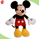 stuffed cartoon funny mouse Plush Toys mouse doll for kids