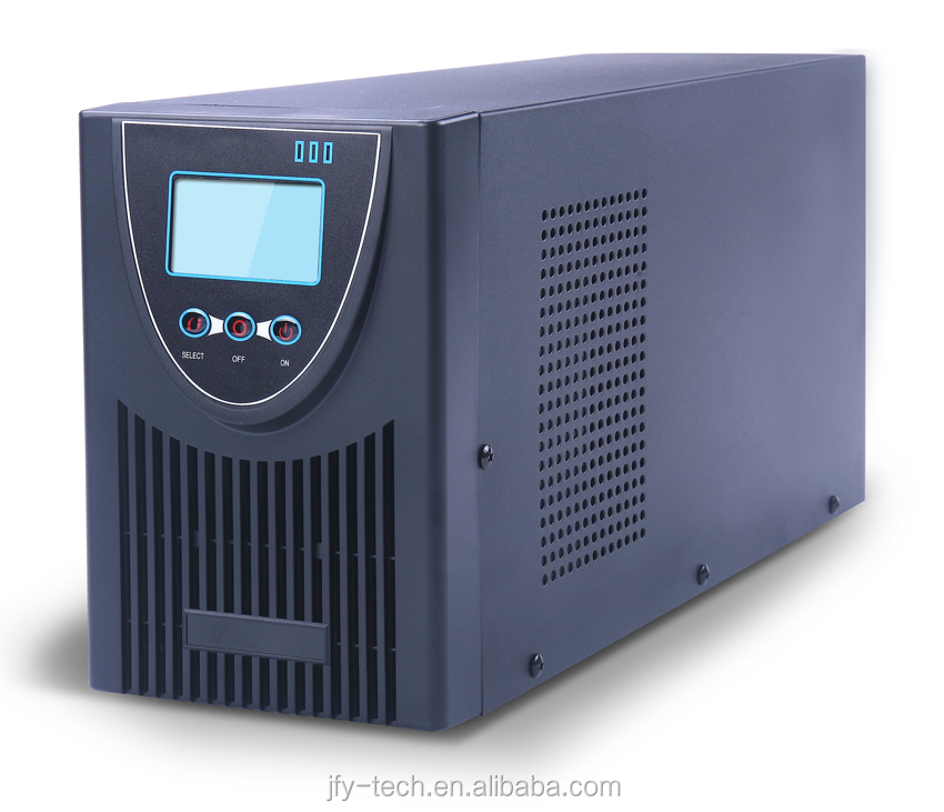 Hybrid system inverter MPPT high efficiency off grid inverter with charger controoler factory price