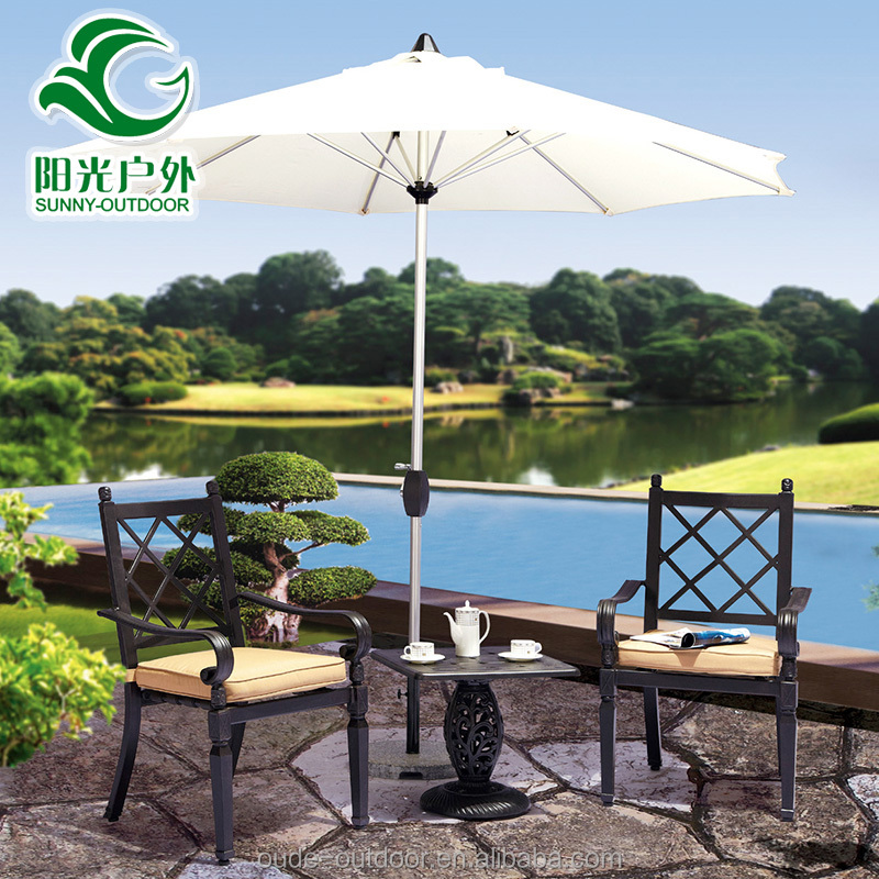China manufacturer antique outdoor patio furniture for fittings