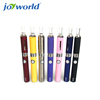 evod vv starter kit ego king queen cigarette ce4 head 1200 mah evod wholesale vaporizer pen ego