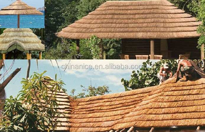 Beautiful Synthetic Thatch Roofing for Cottage & Alibaba Manufacturer Directory - Suppliers Manufacturers ... memphite.com
