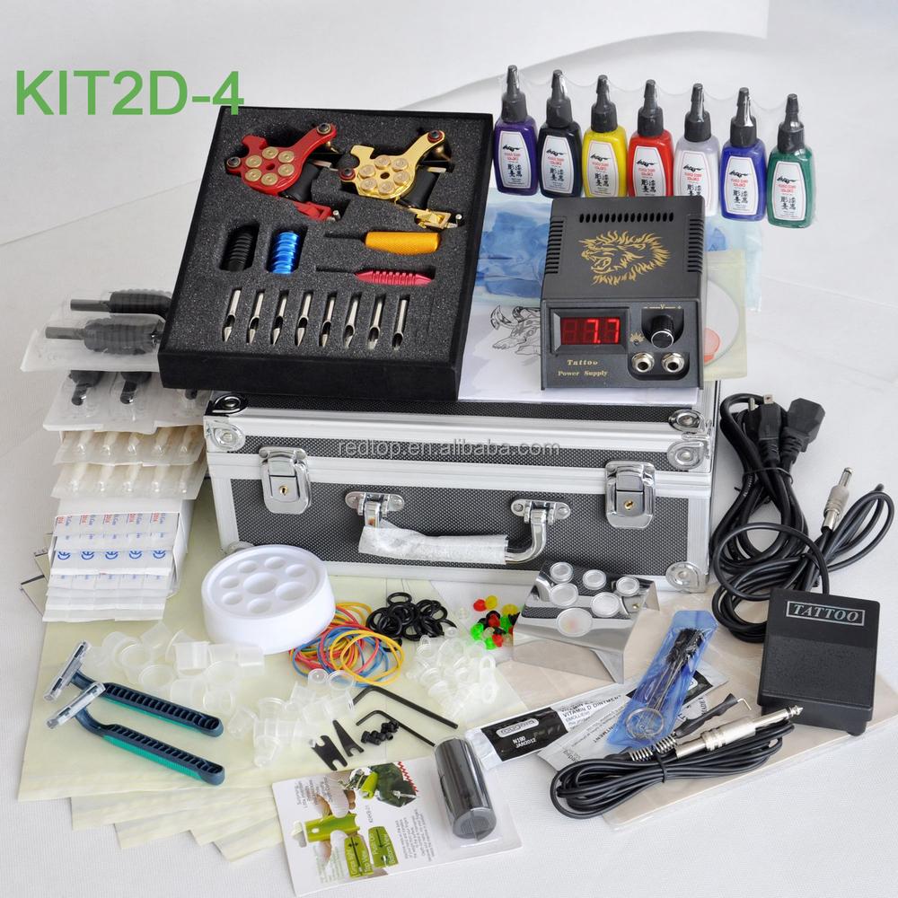 Tattoo Kits T Rotary Machine Diagram Kit Inkstar Journeyman