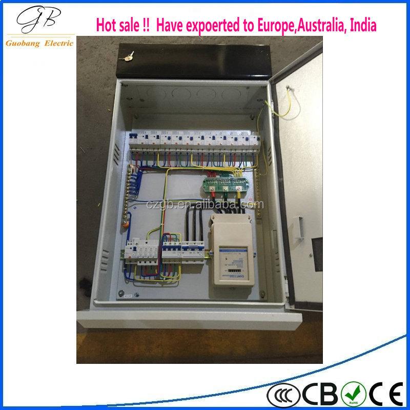 House Circuit Breaker Box - Merzie.net