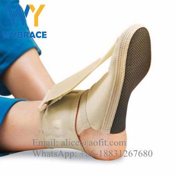 2b11ebd5d1 Bestsellers in China Plantar Fasciitis Night Splint Soft Medical Foot Brace  Boot for Heel Spurs