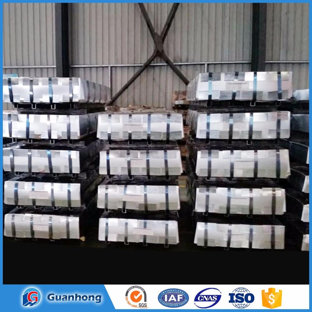 Long Span Galvanized Steel Roofing Sheet Weight Of Gi Sheet Buy Long
