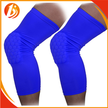 Color and Size Customized with Low Price Knee Leg Support Gear, Knee Leg Support, Knee Sleeve