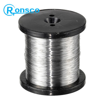 Thin 0.5mm 12 Gauge 14 Gauge Orthodontic Stainless Steel Wire Rod ...