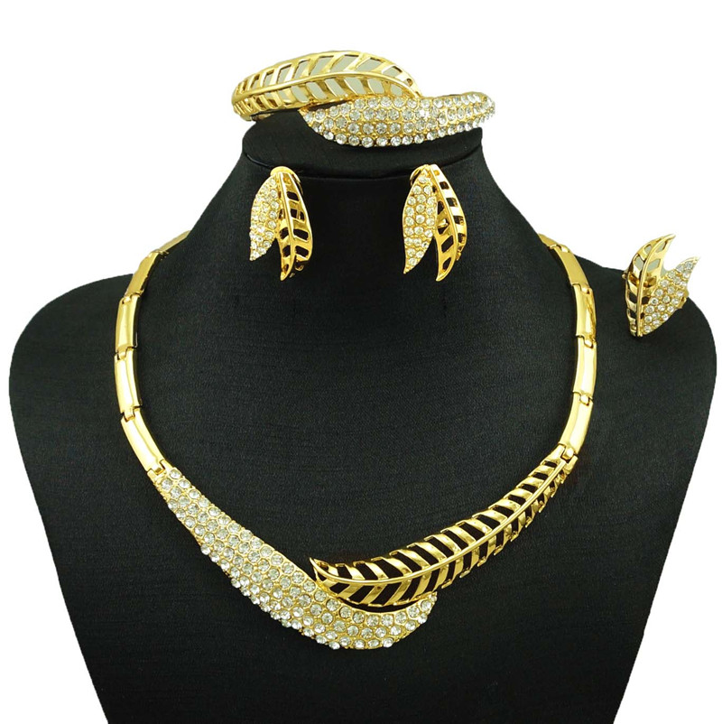 Online Buy Wholesale 24k indian jewelry from China 24k