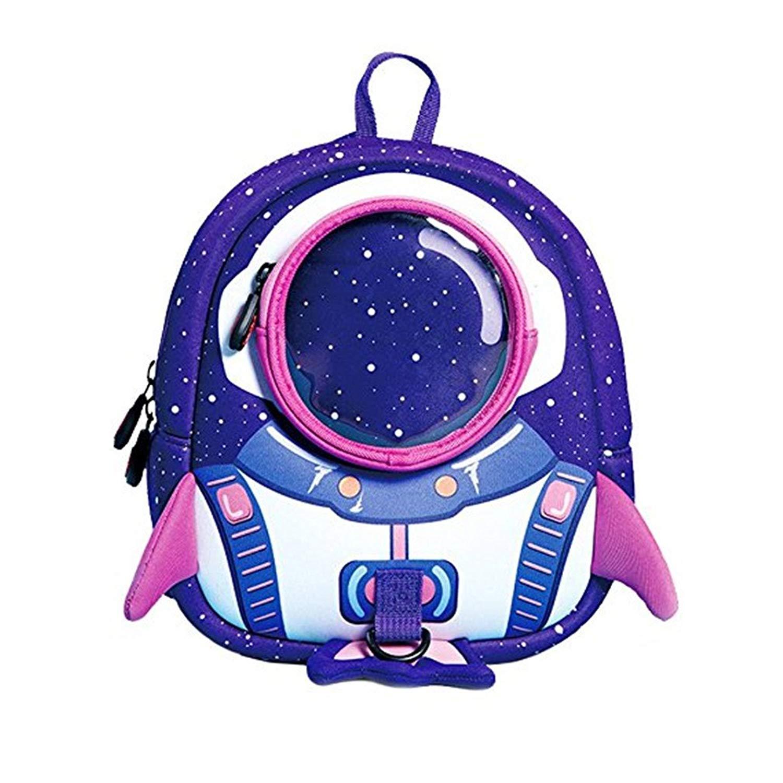 Get Quotations · Toddler Backpack,Kids Backpack, Backpack Leash,Walking  Harness,Safety Backpack 8025f5b670