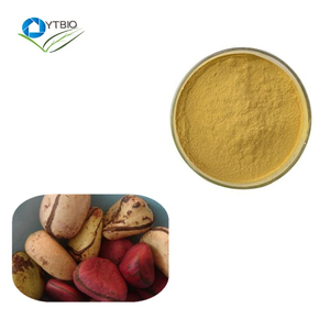 Natural Kola Nut Extract/Bitter Natural Kola Nut Extract Powder/Kola Nut Extract Caffeine 10%