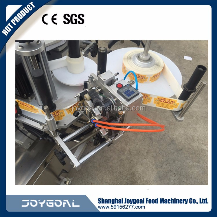 Automatic pvc sleeve labeling machine,pvc bottle sleeve inserting machine