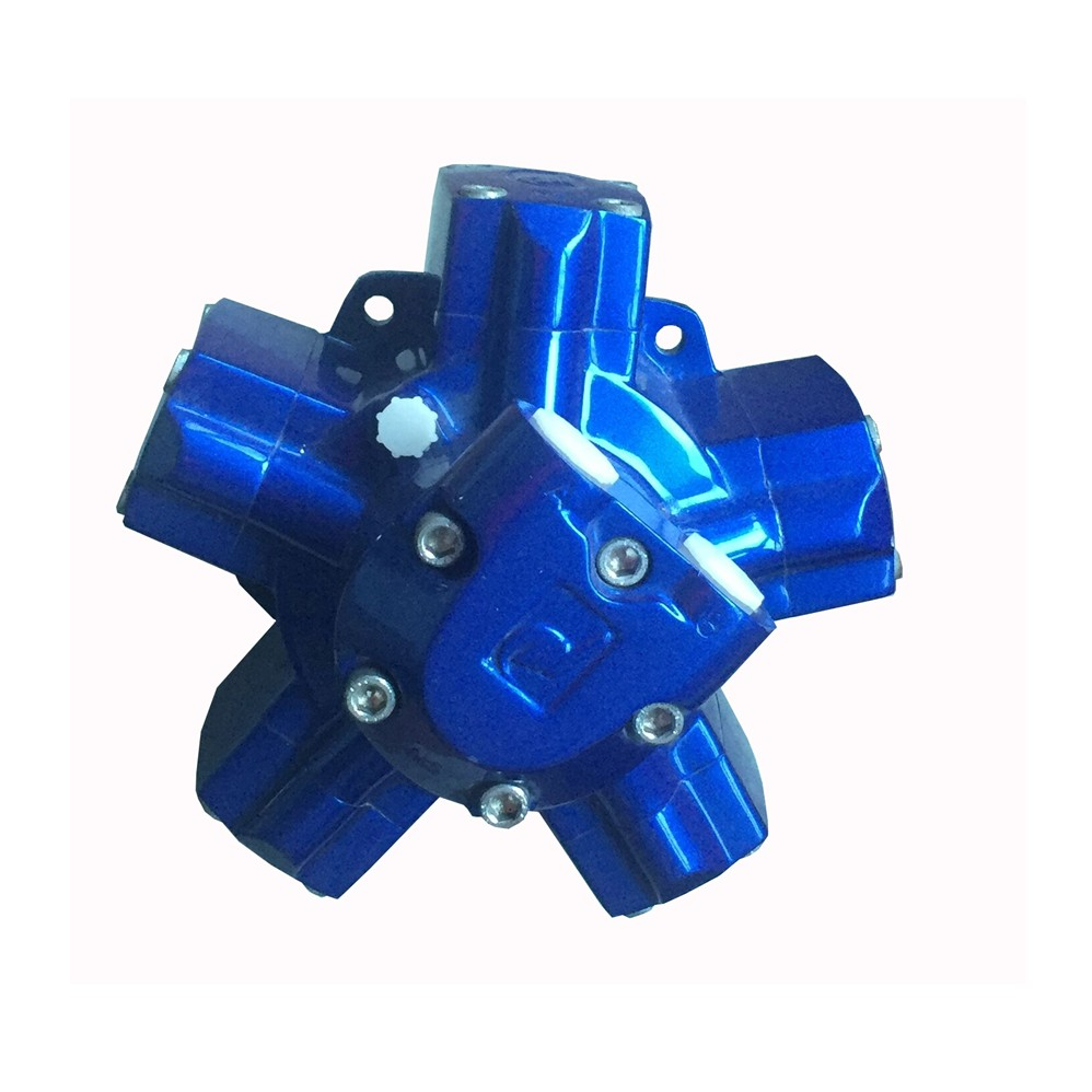 China manufacturer small hydraulic wheel motor danfoss hydraulic motor